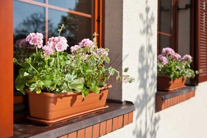 Балконный ящик для цветов в армянске. сравнить цены, купить .